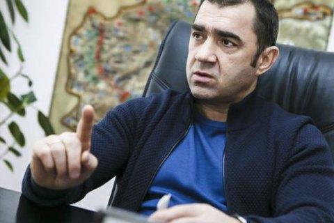 Зеленский назначил главой Сумской ОГА Василия Хому