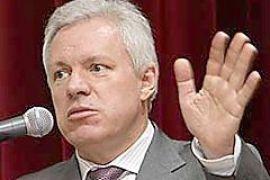 Полтавский губернатор уйдет в отставку, если Ющенко проиграет выборы