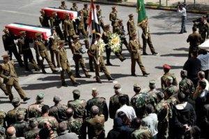 У Сирії вбили двоюрідного брата Башара Асада