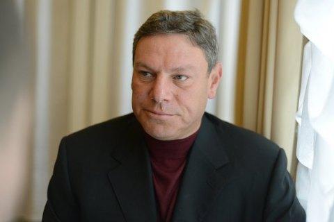 Бывший депутат Верховной Рады Лев Миримский умер