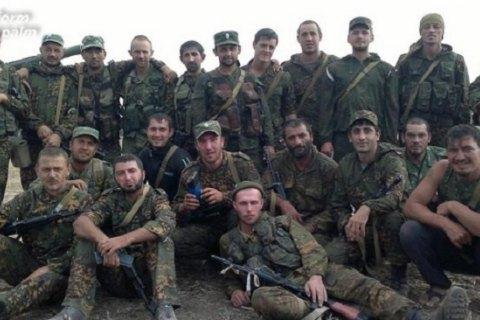 InformNapalm встановила дані 17 російських військових, які воювали проти України на Донбасі