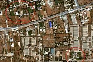У США випадково розкрили місце розташування бази ЦРУ в Бенгазі