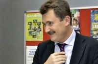 Испания поддерживает предоставление безвизового режима Украине, - посол