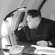 Страх и «ядерный пепел» в Корее