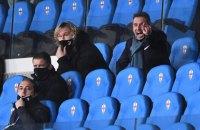 """Після сенсаційної поразки від """"Беневенто"""" в керівництві """"Ювентуса"""" висловилися щодо перспектив Пірло і Роналду"""
