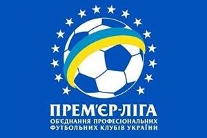 Розклад телетрансляцій матчів 6-го туру Чемпіонату України