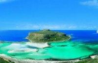 Українські мільйонери скуповують острови Греції