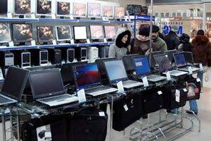 Рынок компьютеров в Украине сократился на $300 млн