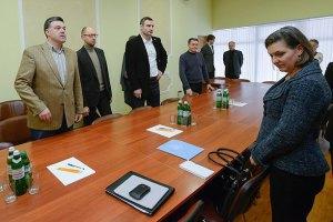 Нуланд має намір зустрітися з Януковичем і Кожарою
