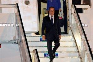 Олланд може висунути свою кандидатуру на другий термін
