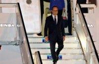 Олланд может выдвинуть свою кандидатуру на второй срок