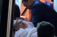 Президент Кыргызстана Атамбаев госпитализирован в Турции