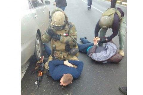 Полиция Харькова завершила расследование по делу банды, грабившей инкассаторов