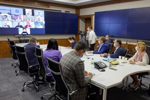 Зеленский заверил послов G7, что Сытник останется в должности директора НАБУ