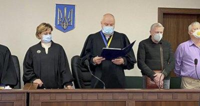 Суд поновив повноцінний розгляд справи по розстрілам на Інститутській. Втрачено півтора роки