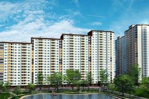 Міліція заборонила будувати чотири великі житлові комплекси, пов'язані з Пшонкою