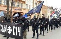 Москаль заборонив балаклави на масових акціях у Закарпатській області