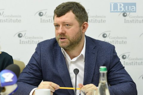 """Корниенко: наша позиция – """"особый статус"""" ОРДЛО в Конституцию не вписывать"""