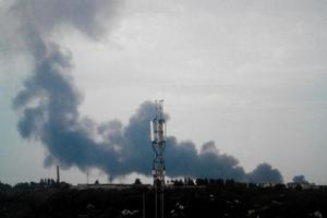 Сепаратисти визнали, що збили літак