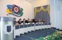 """Комбат """"Чернігова"""" став заступником начальника облуправління міліції"""