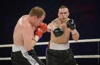 Усик поднялся в топ-15 рейтинга WBC