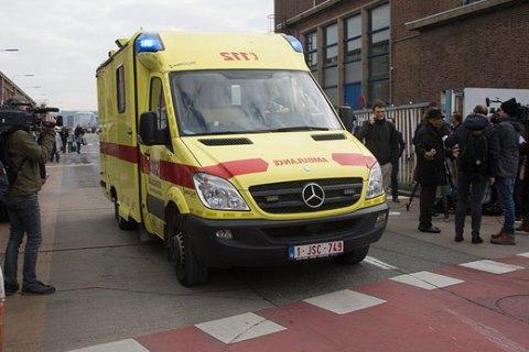 В аеропорту Брюсселя страйкують поліцейські