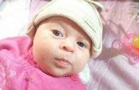 В Киеве неизвестный похитил 2-месячного младенца