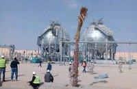 Під час вибуху на заводі добрив у Єгипті загинули 10 людей