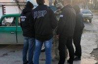 Заступника голови військкомату в Хмельницькій області затримали на хабарі за відстрочку від військової служби