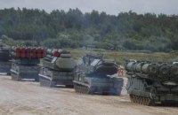 Зеленський: Росія відвела з Криму тільки 3,5 тисячі військових, більше ніде зменшення не бачимо