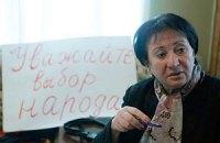 Джиоева обвинила Кокойты в срыве соглашения об урегулировании
