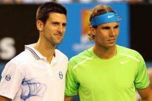 Джокович перевершує Рафу в якості тенісу, - дядько Тоні