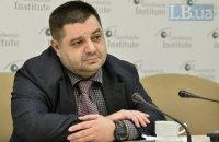 Александр Грановский: «Когда Кононенко обвиняют в коррупции, Президент здесь ни при чем»