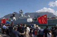 Військові навчання РФ і Китаю, нова турецько-лівійська межа, боротьба Макрона. Африка: головне за тиждень