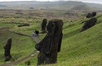 Коронавирус нашли на острове Пасхи, одном из самых удаленных мест в мире