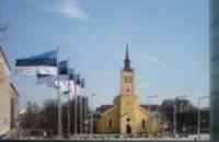 Еврогруппа одобрила вступление Эстонии в еврозону в 2011 году