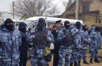 В Ростове-на-Дону задержали троих крымских татар, в чьих домах вчера были обыски