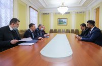 Україна може збільшити постачання агропромислової продукції до Афганістану