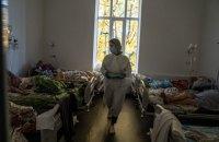 Україна побила рекорд добової кількості випадків COVID-19