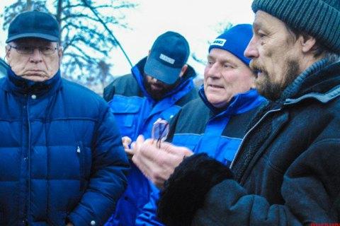 Представитель ОБСЕ посетил пленных в оккупированном Луганске