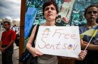 У США закликали Росію негайно звільнити Сенцова і всіх українських політв'язнів