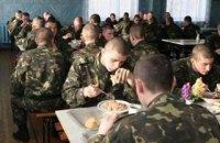 Прокуратура назвала причину масового отруєння військовослужбовців у квітні у Львові