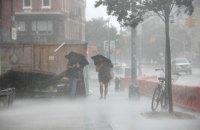 Жителей Нового Орлеана эвакуируют из-за шторма