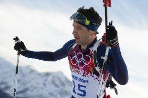 Бйорндален у 40 років став 8-разовим олімпійським чемпіоном