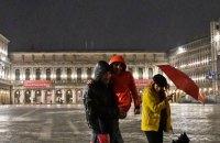 Четверть Венеции оказалась затопленной из-за аномального прилива