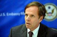 США постараются донести до мира несправедливость приговора Тимошенко