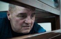 Адвокат повідомив про критичне погіршання здоров'я політв'язня Бекірова