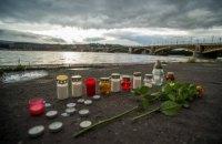 Поліція Угорщини заарештувала українця - капітана теплохода, який збив катер на Дунаї (оновлено)