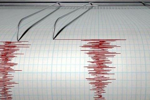 У берегов Японии произошло землетрясение, угрозы цунами нет
