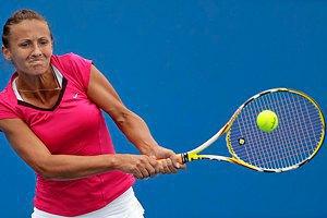 Фрідман вийшла у фінал стамбульського турніру, Цуренко вийшла до 1/4 фіналу у Ванкувері